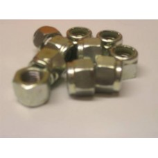 "3/8"" NYLOCK IMPERIAL NUTS  (N38 IMP)"