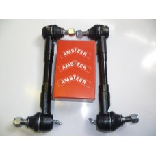 jaguar 7,8,9,Fixed Outer Rod RH + LH  (AM491)